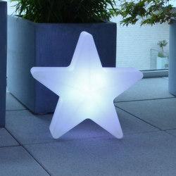 Star 40 LED Accu Outdoor | Lámparas de pared | Moree