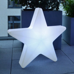 Star 60 LED Accu Outdoor | Wall lights | Moree