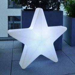 Star 60 LED Accu Outdoor | Lámparas de pared | Moree