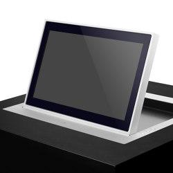 Dynamic1H | Multimedia devices | Arthur Holm