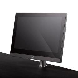 Gooseneck | Flat screens | Arthur Holm