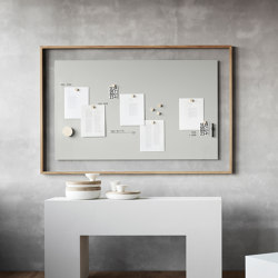 A01 | Flip charts / Writing boards | Lintex