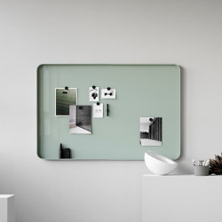 Frame | Flip charts / Writing boards | Lintex