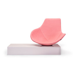 Babled | Armchairs | OFFECCT
