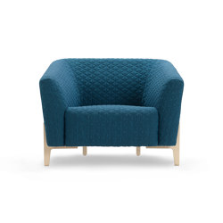 Young easy chair | Armchairs | OFFECCT