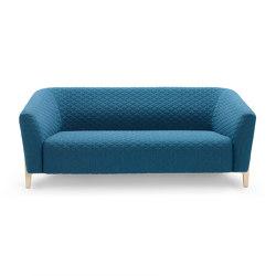 Young sofa | Sofás | OFFECCT