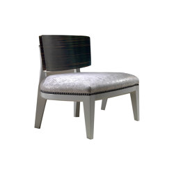 Liu Low Easy Chair | Fauteuils | Ascensión Latorre