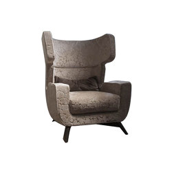 You Wingchair | Fauteuils | Ascensión Latorre