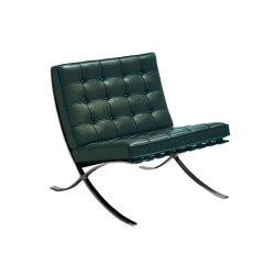 Barcelona Chair Special Edition | Fauteuils | Knoll International