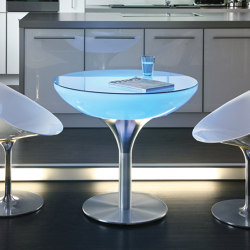 Lounge 75 LED Pro | Dining tables | Moree