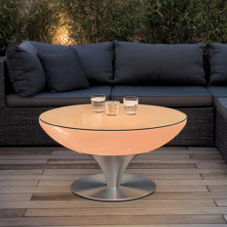 Lounge 45 LED Pro Outdoor | Coffee tables | Moree