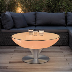 Lounge 45 LED Accu outdoor | Coffee tables | Moree