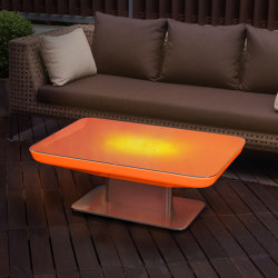 Studio 36 LED Accu Outdoor | Coffee tables | Moree