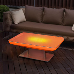 Studio 45 LED Accu Outdoor | Tables basses | Moree