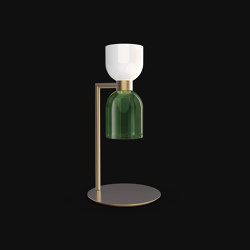 CATERINA TABLE LAMP | Table lights | ITALAMP