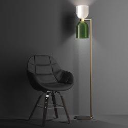 CATERINA | Free-standing lights | ITALAMP