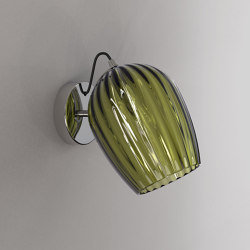 NUCE WALL LAMP | Wall lights | ITALAMP