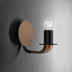 OLIMPO | Wall lights | ITALAMP