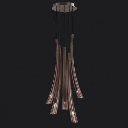 PULSA SUSPENSION | Suspended lights | ITALAMP