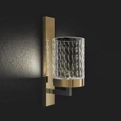 QUARZO WALL LAMP | Lampade parete | ITALAMP