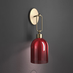 VALENTINA WALL LAMP | Lampade parete | ITALAMP