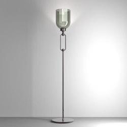 VALENTINA FLOOR LAMP | Lampade piantana | ITALAMP