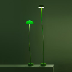 Curve Floor | Free-standing lights | ZERO
