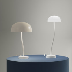 Curve Table | Luminaires de table | ZERO