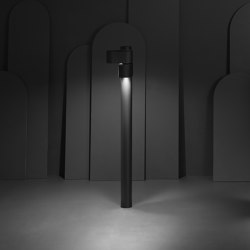 Pathfinder Bollard | Bollard lights | ZERO