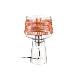 MAGIC Table red | Table lights | SEYVAA