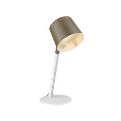 Y LAMP white sand grey | Table lights | SEYVAA