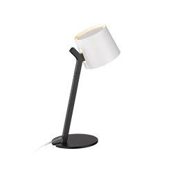 Y LAMP black white | Table lights | SEYVAA