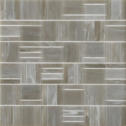 Jointed | Mosaici vetro | Mosaico+