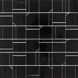 Jointed | Mosaicos de vidrio | Mosaico+