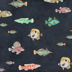 Aquaticus | Wall coverings / wallpapers | WallPepper