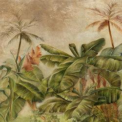 Bananier | Wall coverings / wallpapers | WallPepper