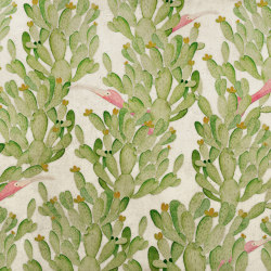 Cactus dream   Wall coverings / wallpapers   WallPepper