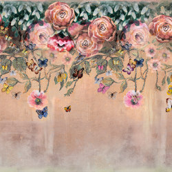 Flora | Wall coverings / wallpapers | WallPepper