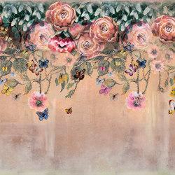 Flora | Revêtements muraux / papiers peint | WallPepper