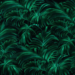 Palm plethora | Carta parati / tappezzeria | WallPepper