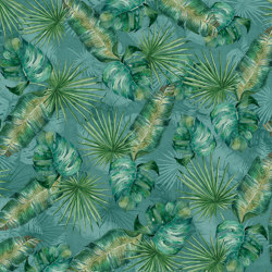 Tropicaleaf | Wall coverings / wallpapers | WallPepper