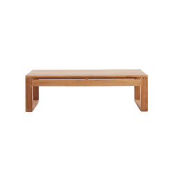 Block Island Coffee Table | Coffee tables | Design Within Reach