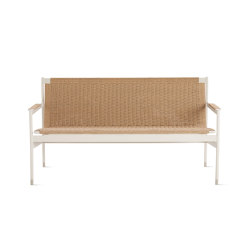 Sommer Two-Seater Sofa | Sofás | Design Within Reach