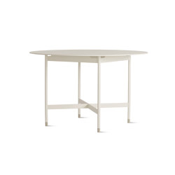 Sommer Round Dining Table | Tavoli pranzo | Design Within Reach