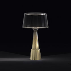 TECO TABLE LAMP | Table lights | ITALAMP