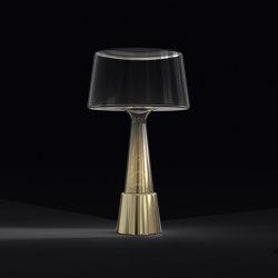 TECO TABLE LAMP | Lampade tavolo | ITALAMP