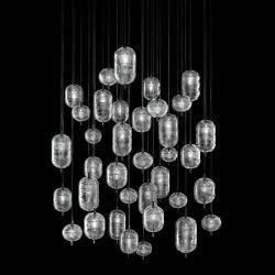 Jefferson | Lámparas de suspensión | Studio Italia Design
