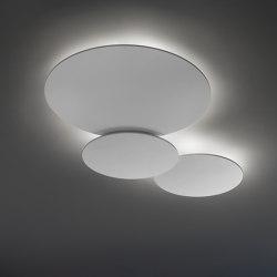 Puzzle Mega - ceiling | Ceiling lights | Studio Italia Design