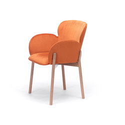Ginger Armchair   Chairs   TON