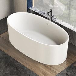 Solidcliff | Bathtubs | Ideavit
